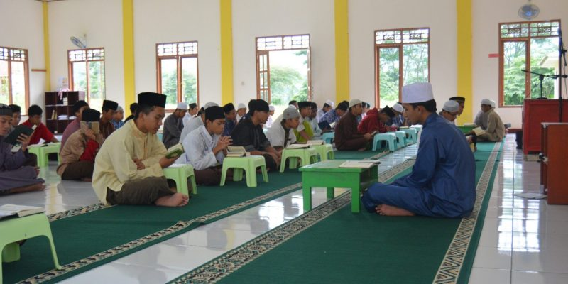 Pondok Pesantren Madinatul Qur'an Bogor
