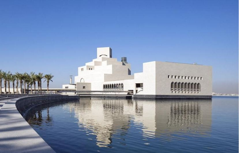 the-museum-of-islamic-art