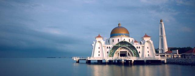 Masjid Indah (sizzlingmagazine.com)