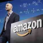 Jeff Bezos, Pendiri Amazon