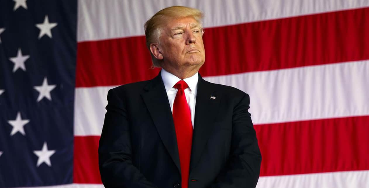 PRESIDENT DONALD J. TRUMP, HE WON THE US ELECTION IN 2016 ON PARTISAN VIEWPOINT (partisanviewpoint.com)