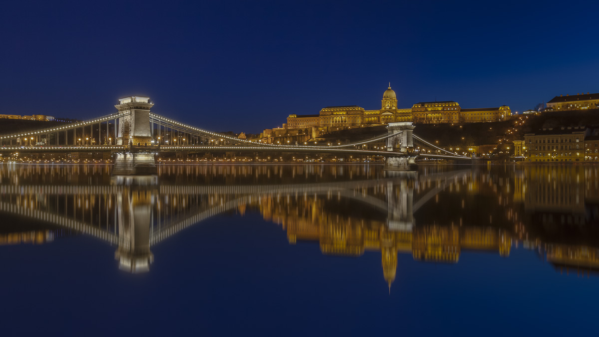 Budapest, Most Beautiful Cities in Europe
