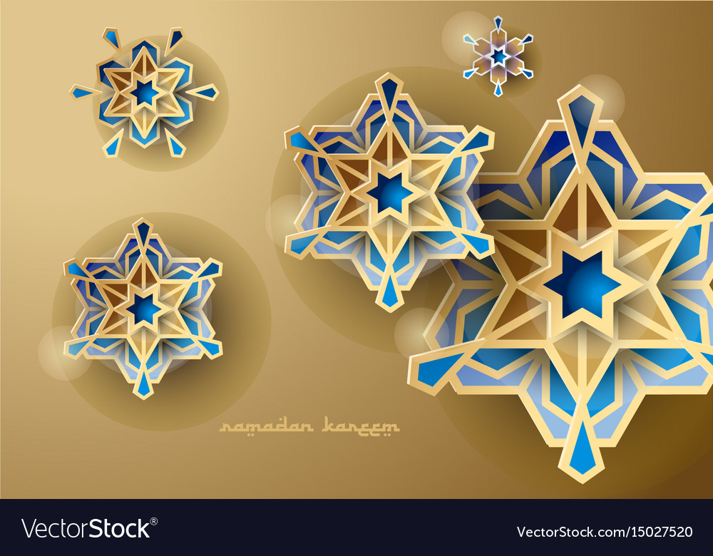 awesome-islamic-design-background-geometric-greeting-vector-image-of-the-day
