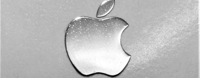 Apple Logo (decoratemobile.com)