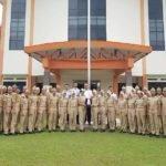 Taruna Politeknik Perkeretaapian Indonesia