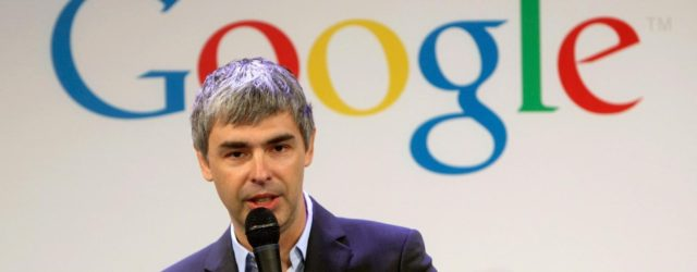 Larry Page / Talenta.co